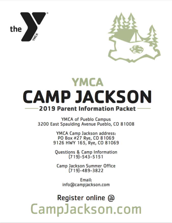 2019 CJ Parent Info Pic