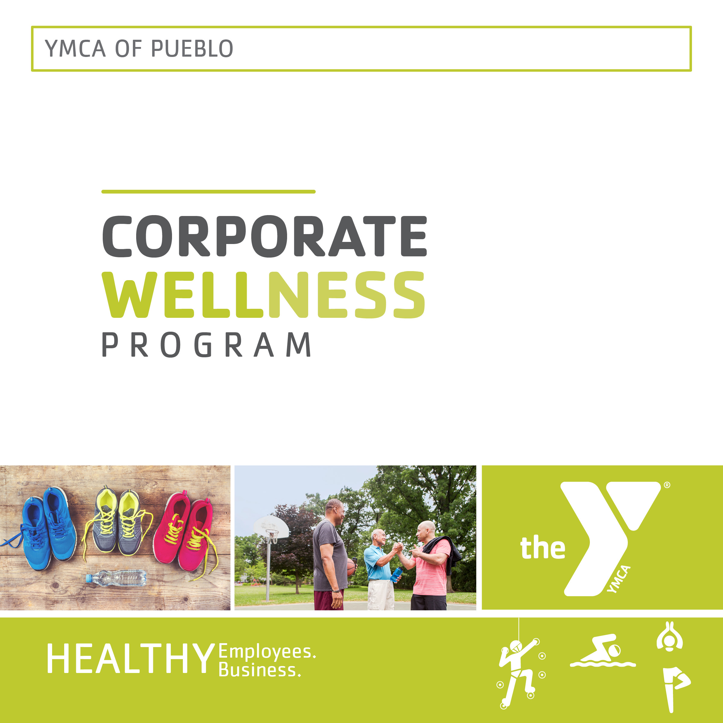 CorporateWellnessProgram
