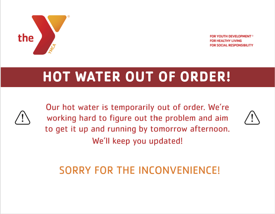 Hot Water Outage_2018